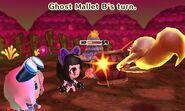 Ghost Mallet attacks