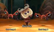 """""""Traveler"""" Owl"""