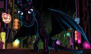 Dragon Lord encounter