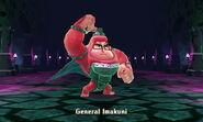 General In-Battle