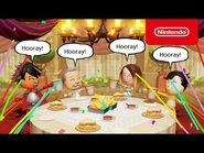 Miitopia - A Wild Adventure Starring You - Nintendo Switch