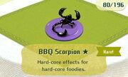 BBQ Scorpion 1star.JPG
