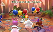 Bloon Loon Loon attack