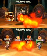 Hitler Flame