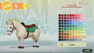Horse-customization-color