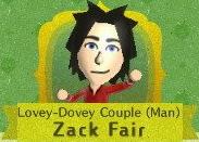 Lovey-Dovey Man