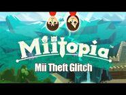 Miitopia (Nintendo 3DS) - Mii Theft Glitch