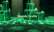 Seaside Grotto