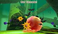 Traveler's Friend Tomato Defeated
