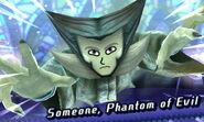 Phantom of Evil Encounter