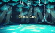 Ghontu Cave