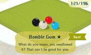 Bomble Gum 1star.JPG