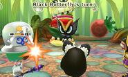 Black Butterfly attacks