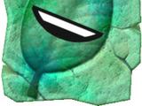 Fossil (Leaf)