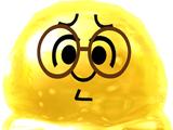 """Mini """"Sassy Child"""" Slime"""