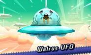 Walrus UFO