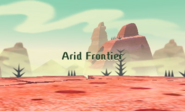 Arid Frontier preview