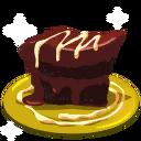 Devil's Food Cake ★★