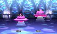 Encountering UFOS