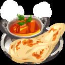 Turkey Curry ★