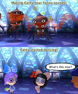 Tarantula Funny sounds