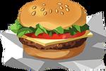 Hamburger (Grub)