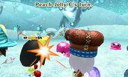 Peach Jelly attacks