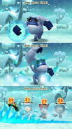 Yeti Freeze Punch