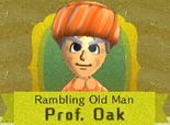Rambling Old Man