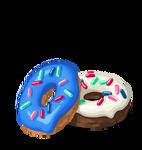 Hobgob Doughnut ★