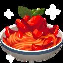 Tomato Spaghetti ★★