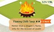 Flaming Chilli Soup 2star.JPG