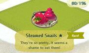 Steamed Snails 1star.JPG