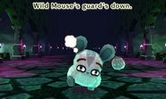 Wild Mouse Guard down