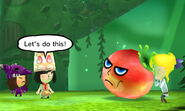 Traveler's Friend Tomato First Appearance