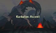Karkaton Ascent