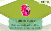 Butterfly Honey.JPG