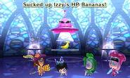 UFO Steal Bananas