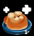 Doggy Doughnut ★★