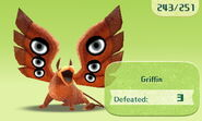 Enemy Griffin