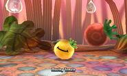 Mouthy Tomato encounter