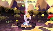 Insta Death Monster Dinner