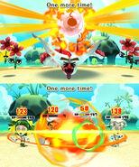 Red Orochi Mega Explosion