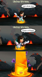 Miitopia - Great Sage - Tower of Flame