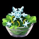 Iceberg Salad ★