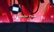 Sinister Plant