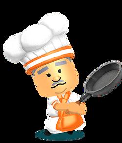 Miitopia Job - Chef.png