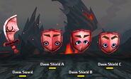 Encounter Doom Shield