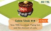 Golem Steak 2star.JPG