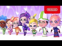 Miitopia - A Pretty Barn Good Overview Trailer - Nintendo Switch